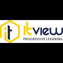 ITVIEW's Logo