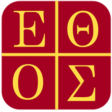 ETHOS Corp's Logo