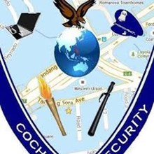 Cocha Security's Logo