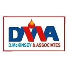 D.McKinsey and Associates LTD's Logo