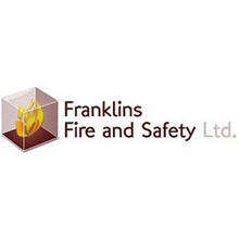 Franklins Fire & Safety's Logo