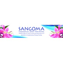 Sangoma Therapies & Training's Logo