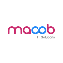 Macob IT Training 's Logo