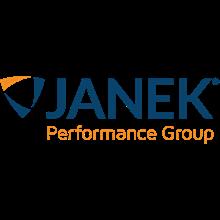 Janek Performance Group's Logo