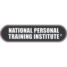 National Personal Training Institute's Logo