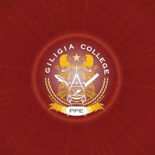 Giligia College's Logo