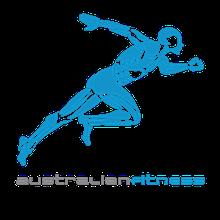 Australian Fitness Academy's Logo