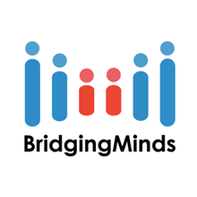 BridgingMinds's Logo