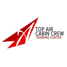 TOP AIR CABIN CREW's Logo