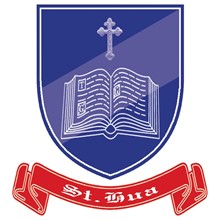 St. Hua Private School's Logo