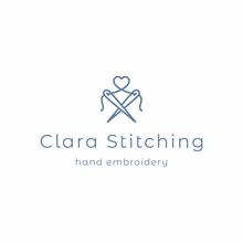 Clara  Warschauer's Logo