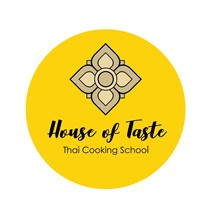 House of Taste Thai Cooking School's Logo
