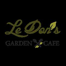 Le Don's Garden's Logo