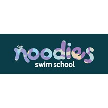 The Noodies Swim School's Logo