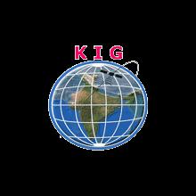 Khagolam Instiute of Geoinformatics's Logo