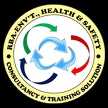 Safety Officer Training's Logo