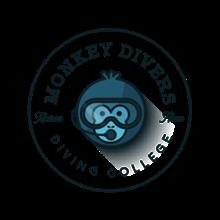 Monkey Divers DC's Logo