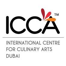 ICCA Dubai's Logo