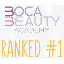 Boca Beauty Academy's Logo