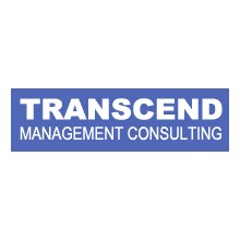 Transcend Management Consulting's Logo