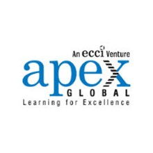 APEX Global's Logo
