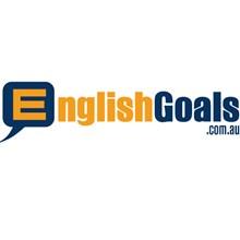 English Goals's Logo